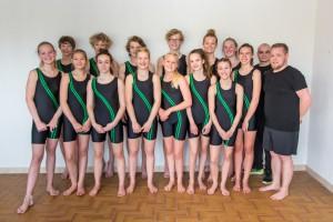 10 Morud Junior Gym 7 klasse 16-17